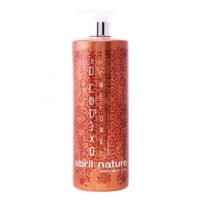 Abril et Nature Oxygen O2 Treatment, dotleniająca kuracja myjąca, 1000 ml