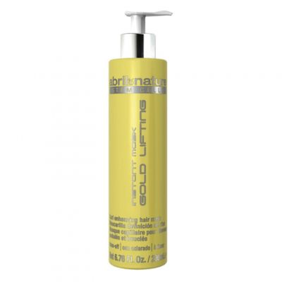 Abril et Nature Gold Lifting Treatment, kuracja definiująca, 500 ml