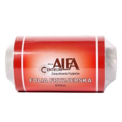 Alfa Centrum, folia fryzjerska do balejażu, 250 m