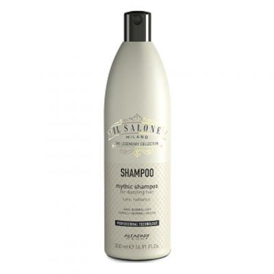 Alfaparf Il Salone Supreme, maska do włosów suchych i zniszczonych, 250 ml