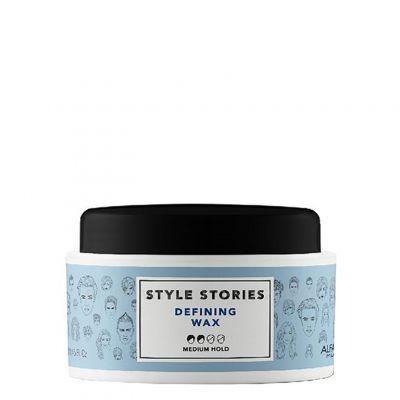 Alfaparf Style Stories Defining Wax, wosk definiujący, 75 ml