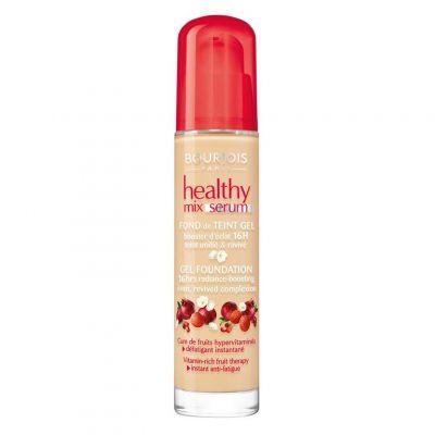 Bourjois Healthy Mix Serum, rozświetlający podkład w żelu, 30 ml