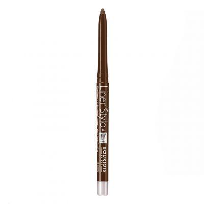 Bourjois Liner Stylo 42 Brown, kredka do oczu, 0,28 g