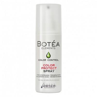 Carin Botea Color Protect, szampon chroniący kolor włosów, 250 ml