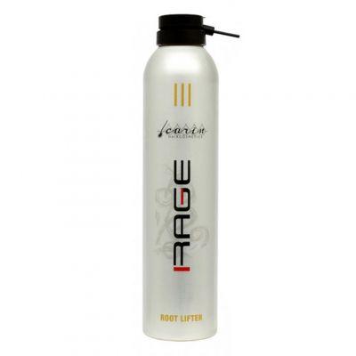 Carin Rage Root Lifter, pianka unosząca włosy u nasady, 300 ml