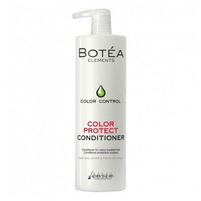 Carin Botea Color Protect, odżywka chroniący kolor włosów, 200 ml