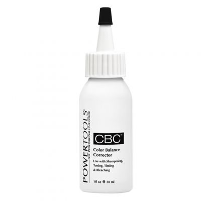 Dennis Bernard's PowerTools, CBC - Color Balance Corrector - korektor koloru, 30 ml