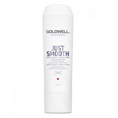 Goldwell DualSenses Just Smooth, odżywka ujarzmiająca 200 ml