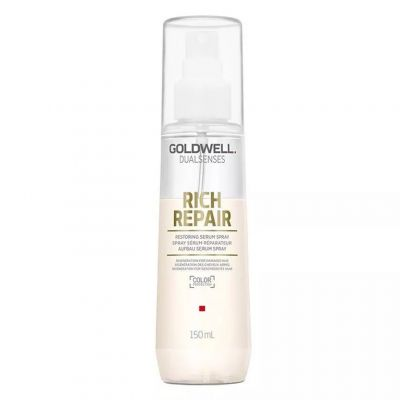Goldwell Dualsenses Rich Repair, odbudowujące serum w sprayu, 150 ml