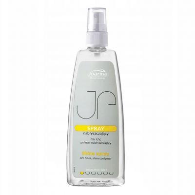 Joanna, spray nabłyszczający, 150 ml