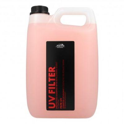 Joanna UV Filter, szampon do włosów farbowanych, 5000 ml