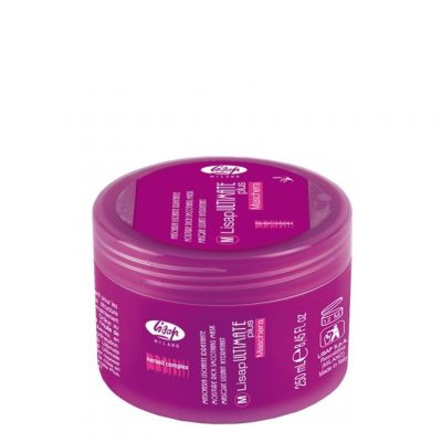 Lisap Ultimate Smoothing Mask, maska wygładzająca, 250 ml