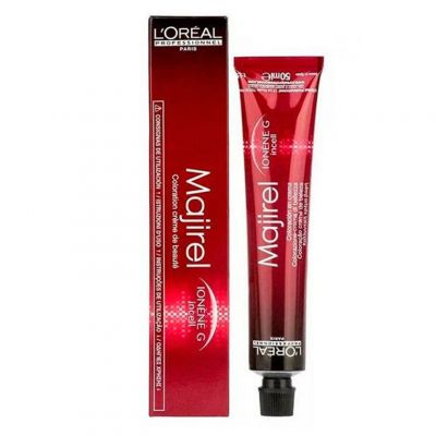 Loreal Majirel & Majirouge, farba do włosów, 50 ml