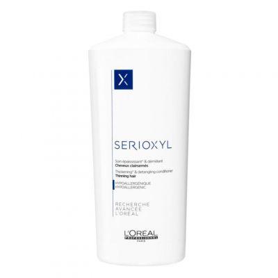 Loreal Serioxyl Thickening Conditioner, odżywka pogrubiająca włosy, 1000 ml