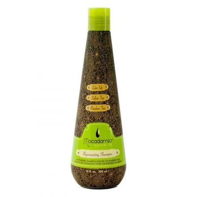 Macadamia Rejuvenating Shampoo, nawilżający szampon do włosów, 300ml
