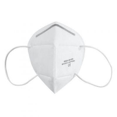 Maska ochronna maseczka KN95 z flitrem FFP2