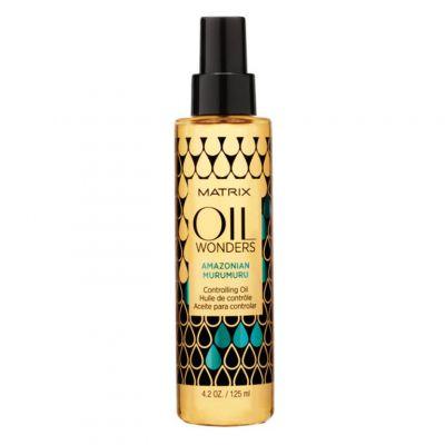Matrix Oil Wonders Amazonian Murumuru, olejek wygładzający, 150 ml