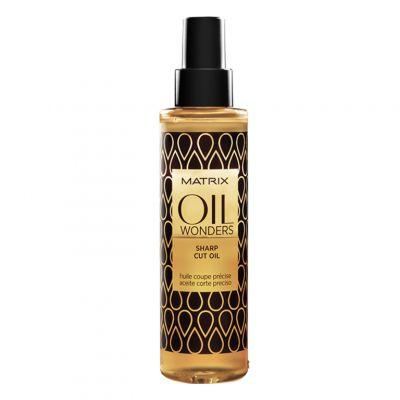 Matrix Oil Wonders Sharp Cut Oil, olejek perfekcyjne cięcie, 125 ml