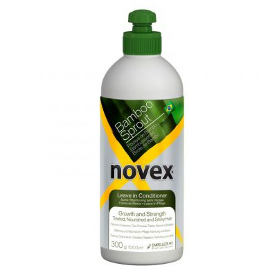 Novex Bamboo Conditioner Leave-in, 300ml