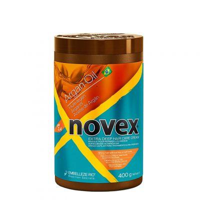 Novex Argan Oil Mask, arganowa maska do włosów, 400 g