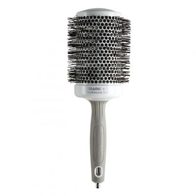 Olivia Garden Ceramic Ion T65 Mega, szczotka do modelowania włosów, 65 mm