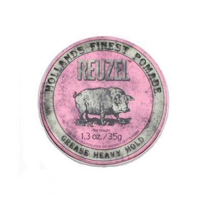 Reuzel Grease Heavy, pomada do włosów, 35 g