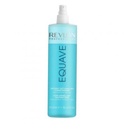 Revlon Equave Hydro, dwufazowa odżywka nawilżająca ułatwiająca rozczesywanie włosów, 500 ml