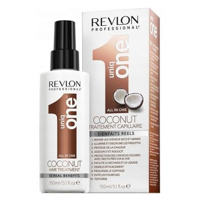 Revlon Uniq One Coconut Spray, 150ml