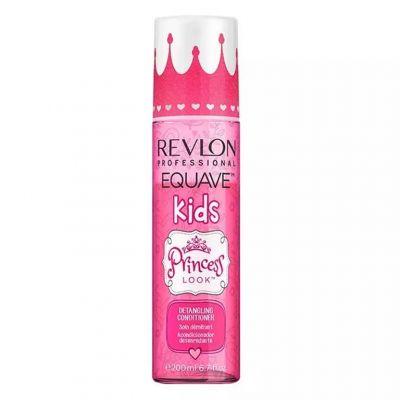 Revlon Equave Kids Princess, odżywka rozplątująca włosy dla dzieci, 200 ml