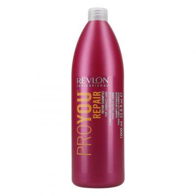 Revlon ProYou Repair Shampoo, regenerujący szampon, 1000ml