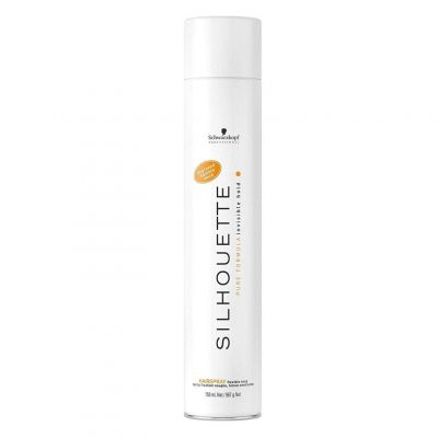 Schwarzkopf Silhouette Flexible Hold, elastyczny lakier do włosów, 750 ml