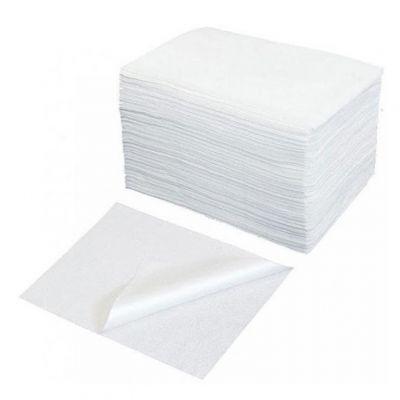 Tedo jednorazowe, włókninowe, perforowane ręczniki, 70 x 50, 100 szt.