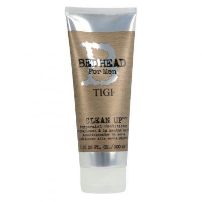 Tigi Bed Head B for Men Clean Up Peppermint Conditioner, odżywka do codziennego użytku, 200 ml