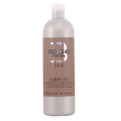 Tigi Bed Head B for Men Clean Up Peppermint Conditioner, odżywka do codziennego użytku, 750 ml