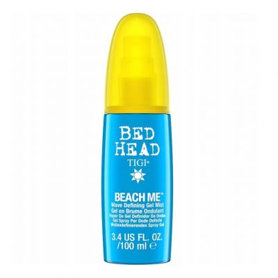 Tigi Bed Head Beach Me Gel, żel w spray'u do fal i loków, 100 ml