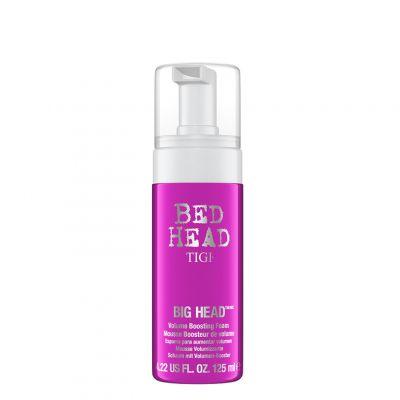 TIGI Bed Head Big Head Volume Boosting Foam, pianka dodająca objętości, 125 ml