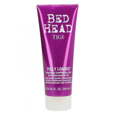 Tigi Bed Head Fully Loaded Jelly Conditioner, odżywka w żelu zwiększająca objętość, 200 ml