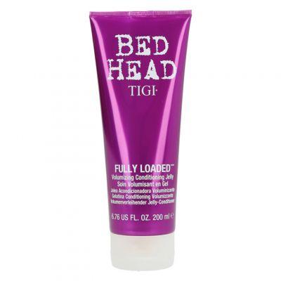 Tigi Bed Head Fully Loaded Jelly Conditioner, odżywka w żelu zwiększająca objętość, 200 ml