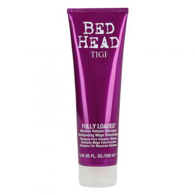 Tigi Bed Head Fully Loaded Shampoo, szampon zwiększający objętość, 250 ml