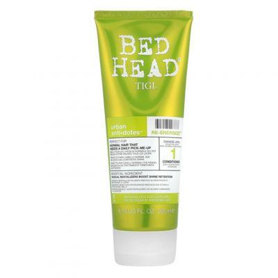 TIGI Bed Head Urban Antidotes Re-energize Conditioner, odżywka do włosów normalnych, 200 ml