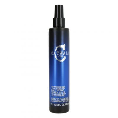 Tigi Catwalk Texturizing Salt Spray, spray do modelowania z solą morską, 270 ml