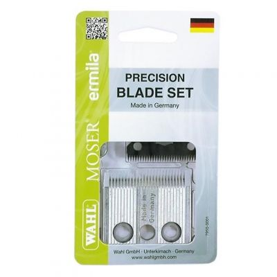 Moser Precision Blade Set, wymienne ostrze do maszynki Moser Primat 1230, Ermila Super Cut II