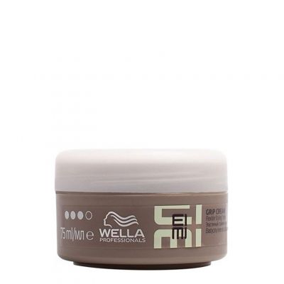 Wella Eimi Grip Cream, elastyczny krem do stylizacji włosów, 75 ml